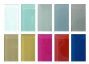FINES GLASS - Продукти - Боядисани стъкла