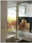 FINES GLASS - Продукти - Стъклени врати