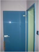 FINES GLASS - Продукти - Обков за стъклени врати