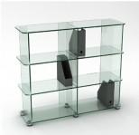 FINES GLASS - Продукти - Стъклен интериор